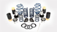 Dinan Performance Suspensions | Eurotech Auto Service